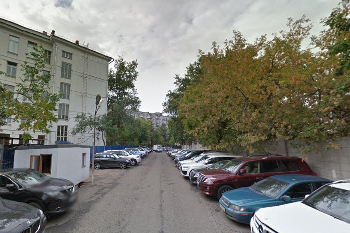 Бадаевский